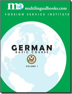 FSI German Basic