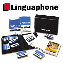 Linguaphone Language Courses