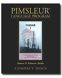 Pimsleur French