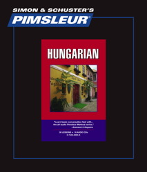 Pimsleur Hungarian