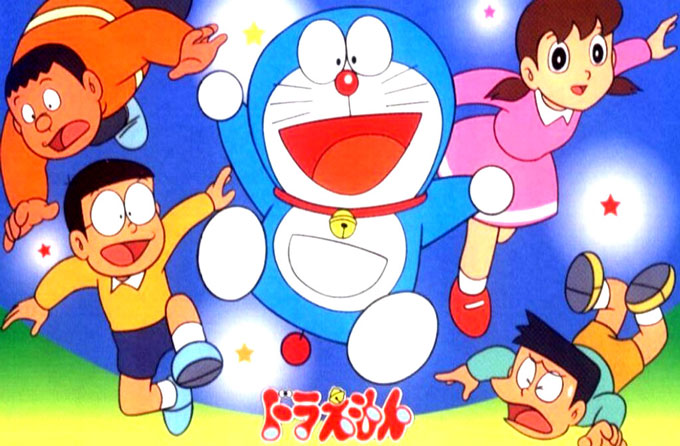 Japanese Cartoons Anime and Animations for children ...