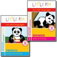 Learn Languages With Little Pim