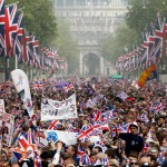Proud to be British: the Royal Wedding April 29th 2011