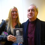The Man Behind the Scenes: Meeting John Banville