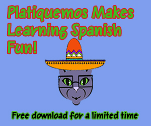 Learn Spanish Today
