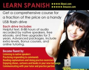 Spanish Course For Under $30