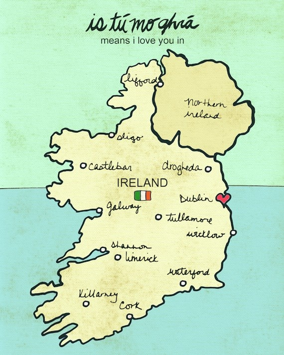 Irish proverbs quotes and sayings gaelic english translation m4hsunfo