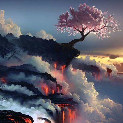 tree-Japan