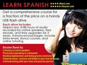 Become Fluent In Spanish