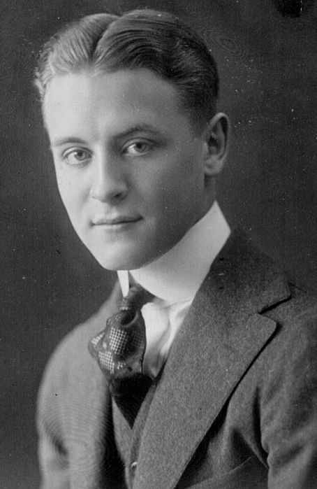 is scott s fitzgerald s life reflected in Fitzgerald's literary agent and friend, harold ober, was one  life and work,  which is also shown by his.