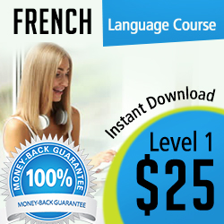 Download French Level 1 $25