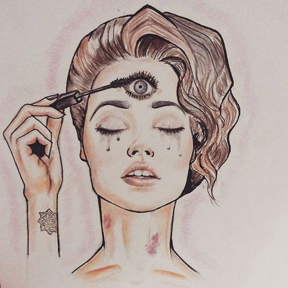 Quotes about The Third Eye - Sound and Vision