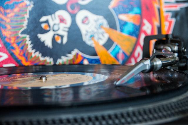 Rare Bob Marley Vinyl Records