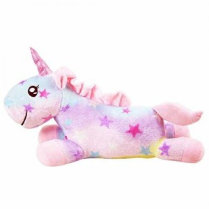 Plush Unicorns